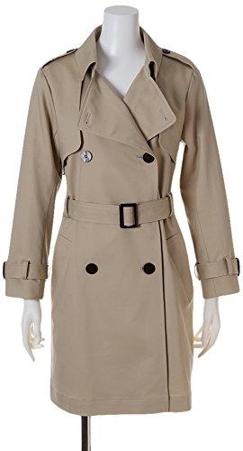 Amazon.co.jp: (スナイデル)snidel レディライクトレンチコート: 服&ファッション小物通販