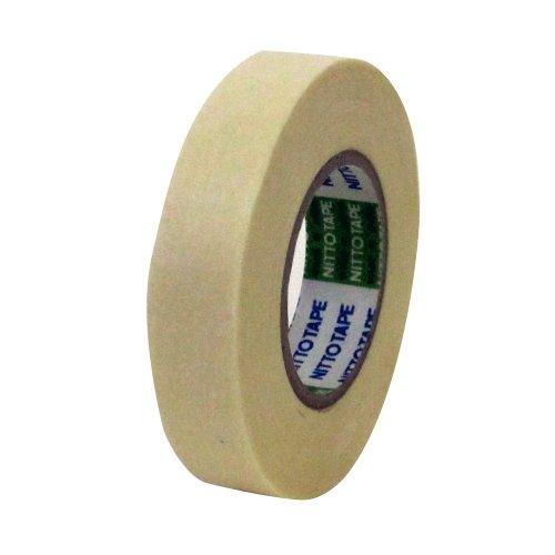 ニトムズ マスキングテープ 1巻パック 12mm×18M #720 POS