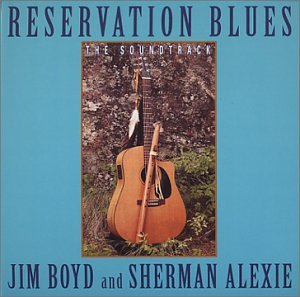 an analysis of reservation blues by sherman alexie Indian reservation, sherman joseph alexie, jr knew life's challenges   analysis of reservation blues underscores alexie's work as a contribution to  indian.