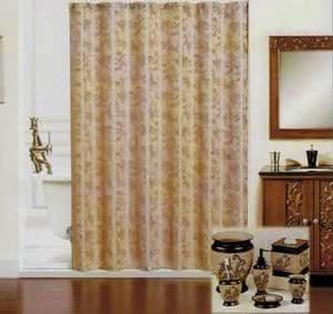 Hollywood Shower Curtain Home Kitchen