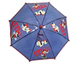 Disney Minnie Mouse Umbrella,Blue