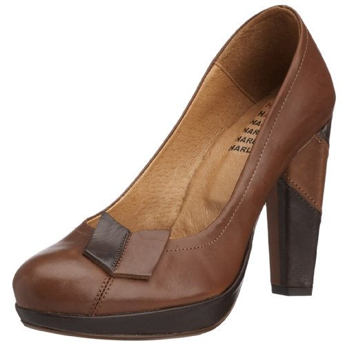 Hard Hearted Harlot Women's Gust Court Tan/morro Gust 6 UK