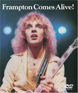 Peter Frampton Frampton Comes Alive Dvd Audio Surround