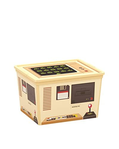 Kis Set Contenitore Organizzazione Spazi 6 pezzi C-Box Cube RETRO' OBJECTS