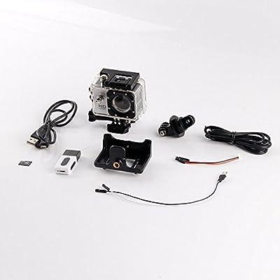 Cheerson Cx-20 1080p 1200W Pixel 12.0MP HD DV Camera for Upgrade CX 20 FPV Drone RC Quadcopter Drone Spare Parts