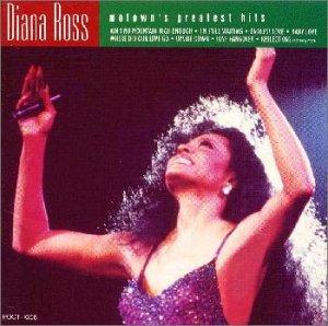 Diana Ross - Motowns Greatest Hits - Zortam Music