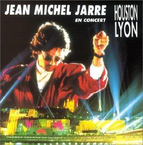 Jean Michel Jarre - In Concert Houston & Lyon - Zortam Music