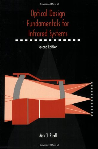 Optical Design Fundamentals for Infrared Systems