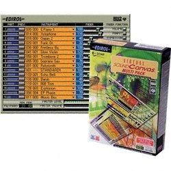 Edirol Vsc-Mp1 Virtual Sound Canvas Multi Pack