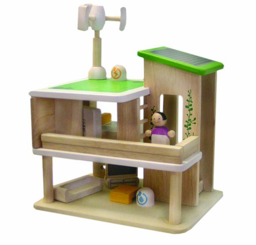 PlanToys Eco Home