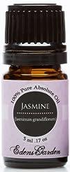 Jasmine 100% Pure Therapeutic Grade A…