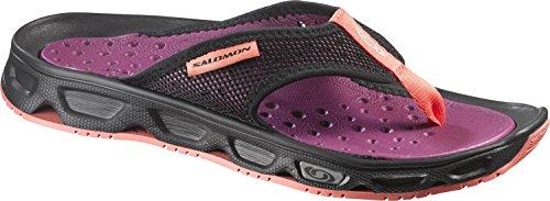 Salomon RX Break Women' s Sandal di marche-SS15, nero (nero), 36 2/3 EU
