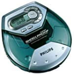 Philips AX2101  CD Player