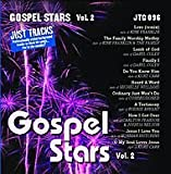 Just Tracks Karaoke: Gospel Stars Vol. 2