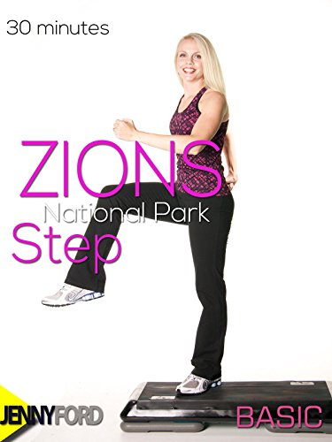 Zion National Park Step Aerobics