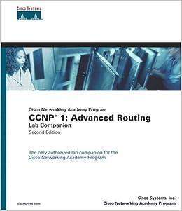 ccnp route lab manual version 7 pdf