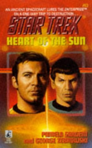Image for Heart of the Sun