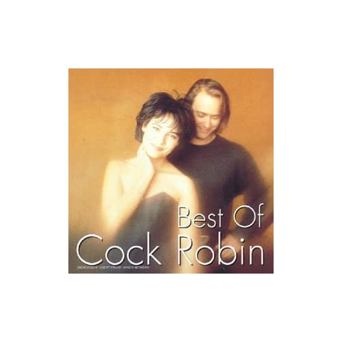 The Best of Cock Robin preview 0