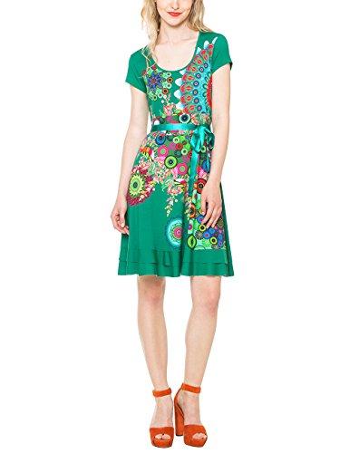 Desigual Damen Kleid Regina Guer thumbnail