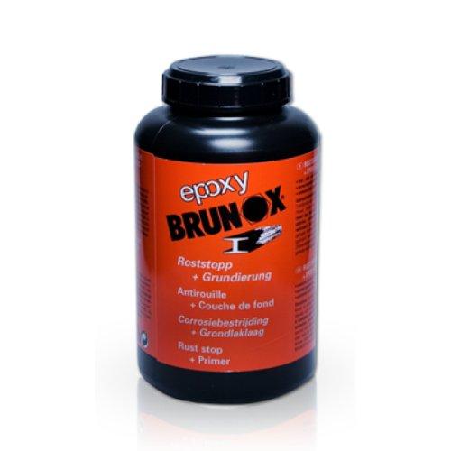 Brunox 1813021 BEPOXY1000 Epoxy Rust Converter 1 L