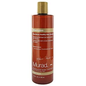 Murad shampoo for Fine to Thinning Hair 11.9 oz.