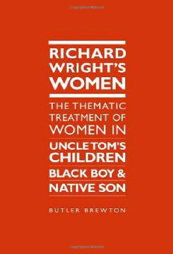 the motivation of fear in the novel native son by richard wright Richard wright's native son anonymous fear is a common emotional thread woven deep within the fabric of mankind in the novel's introduction, wright called bigger a dispossessed and disinherited man who live[d] evaluation of native son by richard wright.