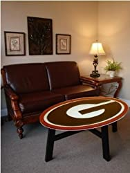 Fan Creations Collegiate Coffee Table