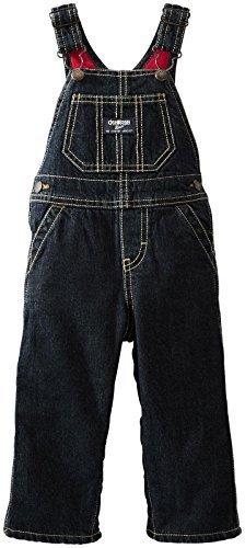 oshkosh-bgosh-62-68-latzhose-gefuttert-jeans-junge-boy-pant-winter-baby-us-size-6-month