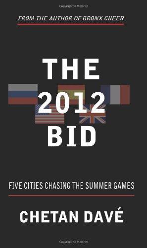 The 2012 Bid