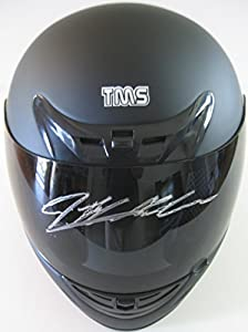 Jeff Gordon #24, Nascar Driver, Signed, Autographed, Full Size Helmet, a COA and the... by Coast to Coast Collectibles
