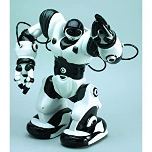WowWee Robosapien Electric Toy