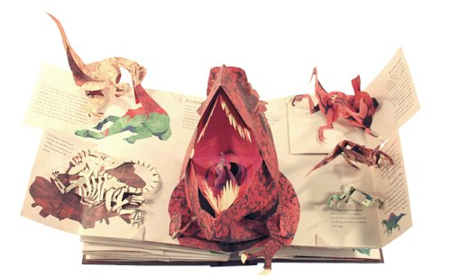 Dinosaurs: Encyclopedia Prehistorica (Encyclopedia Prehistorica)Robert Sabuda