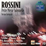 Rossini : Petite Messe Solennelle