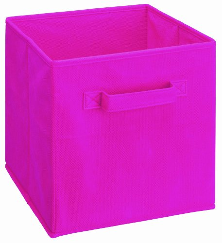 ClosetMaid 880 Closet Fabric Drawer, Fuchsia