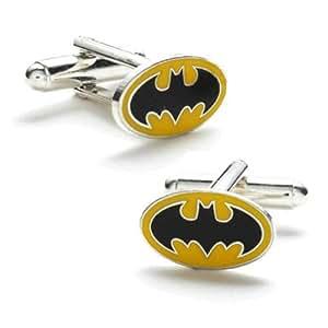 Batman Cufflinks Marvel Comics Formal Wear