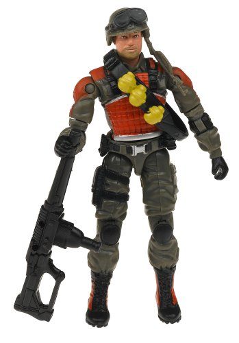 Grand Slam Action Figure [Toy]