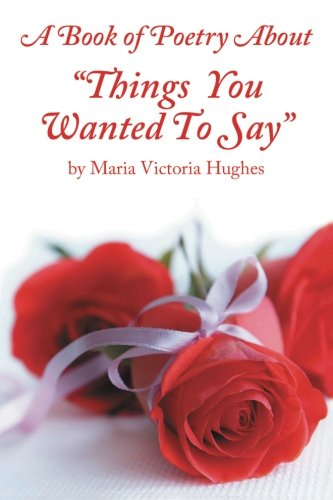 A Book of Poetry About