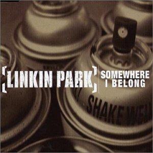 Linkin Park - Somewhere I Belong - Zortam Music
