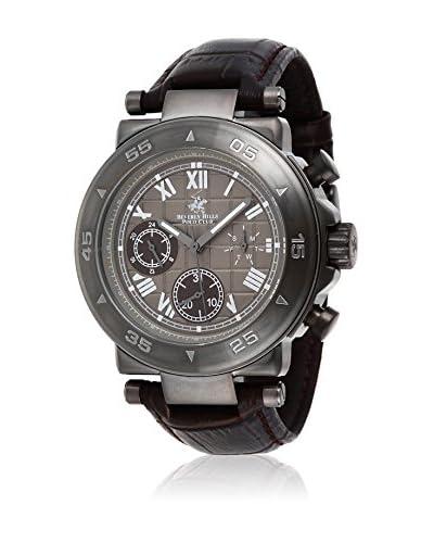 Beverly Hills Polo Club Reloj de cuarzo Man Bh550-05 45 mm
