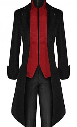 Relaxcos Attack On Titan Captain Jacket Outfits Cosplay Costume