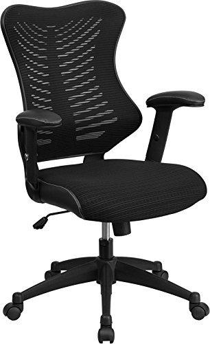 Mesh Back Chair 3554