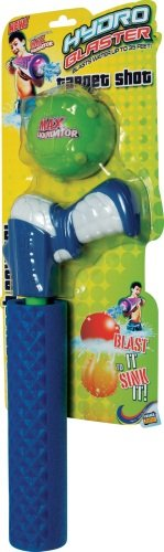Prime Time Toys Hydro Blaster Target Shot Combo - 1