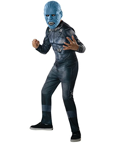 Amazing Spider-Man 2: Electro Kids Costume