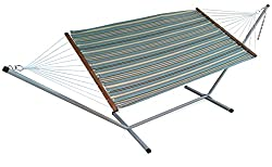 Hangit Extra Wide Hammocks Swings Furniture Products Items for Garden Decor