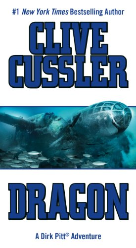 Dragon (Dirk Pitt Adventure)