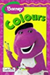 Barney's Book of Colours (Learn with...