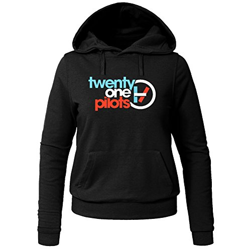 Classic Twenty One Pilots For Ladies Womens Hoodies Sweatshirts Pullover Outlet