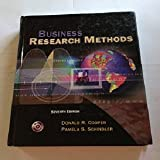 Business Research Methods (0072314516) by Cooper