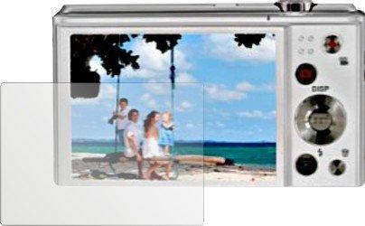 Soft-Displayschutzfolie Practica Luxmedia 16-Z12 S (6 St.)