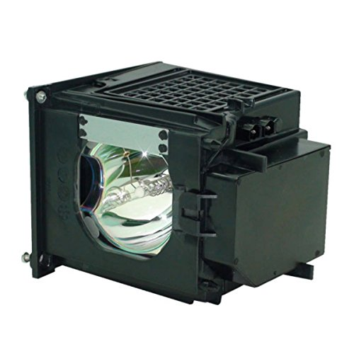 Lutema 915P049020-E Replacement Lcd Projection Tv Lamp (Economy)